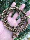 Vòn tay trầm hương 108 hạt